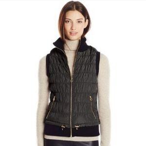 Calvin Klein Performance Puffer Vest Size S